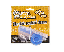 Bike Scrubbin Chain Cleaner