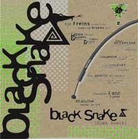 Transfil Black Snake Brake Kit