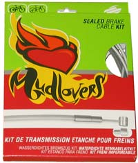 Transfil Mudlover Brake Kit
