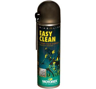 Easy Clean aerosol